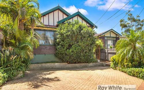 189 Georges River Rd, Croydon Park NSW 2133