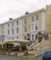 5 Degrees West, Grove Place, Falmouth (Tim Green aka atoach) Tags: bar pub inn cornwall falmouth publichouse
