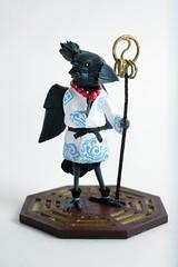Tengu-San