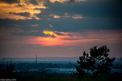 Sunset (John Skelson) Tags: nyc newyorkcity sunset statenisland nycparks sunsetphotography nikond600 freshkillspark johnskelson freshkills2030 nikon28300mmlens freshkillspark070214 capturechange