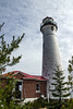 Crisp Point Light 2014 10 (sw_bobster) Tags: michigan crisppoint crisppointlighthouse