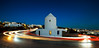 (#2.401) lightstream Mykonos / Μύκονος (unicorn 81) Tags: road longexposure travel blue light red summer sky white holiday building car june juni night speed geotagged island europe long exposure mediterranean ray traffic sommer fast insel greece trail grecia curve griechenland cyclades mykonos reise mikonos 2014 longtimeexposure lightstream greekisland mykonosgreece ελλάδα mýkonos kykladen southaegean griechischeinsel lightsofcars μύκονοσ greciamikonos