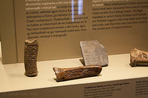 Thumbnail from National Museum of Ireland: Archaeology