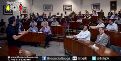 Session on Organization Development (tsbpk) Tags: pakistan ceo session organization development lahore salim packages netsol ghauri thesocialbugs tsbpk
