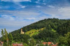 kofja Loka, Slovenia (elrentaplats) Tags: slovenia slovenija eslovenia kofjaloka ifeelslovenia roadtripbaobab