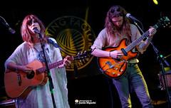 Dan Wilson & Nicole Atkins 8/17/2014 #3