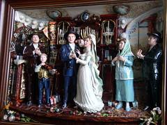 Jewish wedding / Еврейская Свадьба