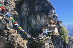 Taktshang, Bhutan