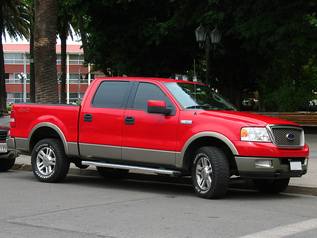 pickup f100 f150 f1 fordpickup camionetas crewcab supercrew fordfseries fordtriton