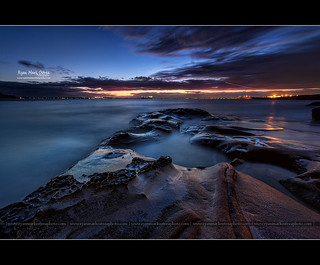 La Perouse - Last Light