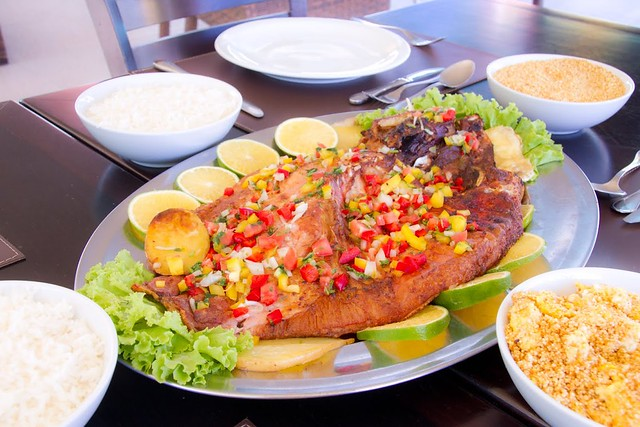 Restaurante&Gastronomia