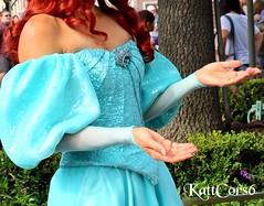 (KattCorso) Tags: max ariel water eric princess disneyland disney mermaids mermaid princesses littlemermaid underthesea thelittlemermaid princeeric kissthegirl princessariel facecharacter partofyourworld facecharacters arielfacecharacter