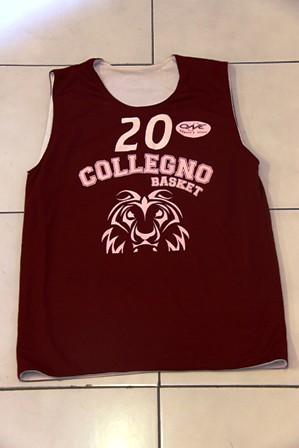 Double Face Collegno MiniBasket 2009-2010