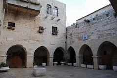 Church of the Last Supper - Mount Zion - Jerusalem - By Amgad Ellia 05 (Amgad Ellia) Tags: church by last jerusalem mount zion supper amgad ellia