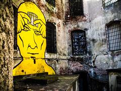 Open (DamiRodriguez) Tags: uruguay libertad prison mind jail montevideo hdr mente carcel