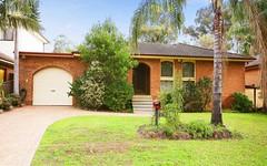 59 Greygums Road, Cranebrook NSW