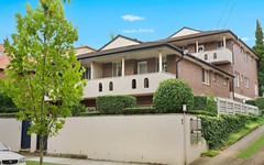 4/2 Hazelbank Road, Wollstonecraft NSW