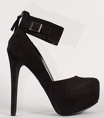 "suede-buckle-cuff-almond-toeplatform-pump-blk • <a style=""font-size:0.8em;"" href=""http://www.flickr.com/photos/64360322@N06/15095657790/"" target=""_blank"">View on Flickr</a>"
