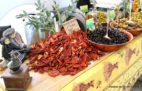 Olives & Sundried Tomatoes 2