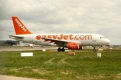 G-EZDI (IndiaEcho) Tags: england london canon airplane u2 eos airport aircraft aviation aeroplane civil airbus gatwick easyjet airfield a319 lgw ezy egkk 1000d gezdi sussdx