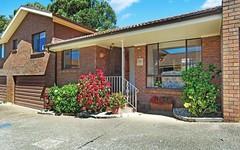 6/16 Jacaranda Road, Caringbah South NSW