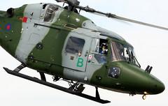 XZ184 Westland Lynx AH.7, Army Air Corps, RNAS Yeovilton, Somerset (Kev Slade Too) Tags: westland lynx aac armyaircorps egdy rnasyeovilton xz184