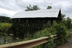 Lords Creek Covered Bridge (pegase1972) Tags: bridge usa us vermont unitedstates newengland coveredbridge vt tatsunis