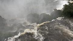Salto Chico (..Javier Parigini) Tags: naturaleza nature water argentina agua nikon selva 28 nikkor reserva misiones d800 jungla 2470mm corredorverde puertoiguazu cataratasdeliguazu parquenacionaliguazu corredorbiologico javierparigini