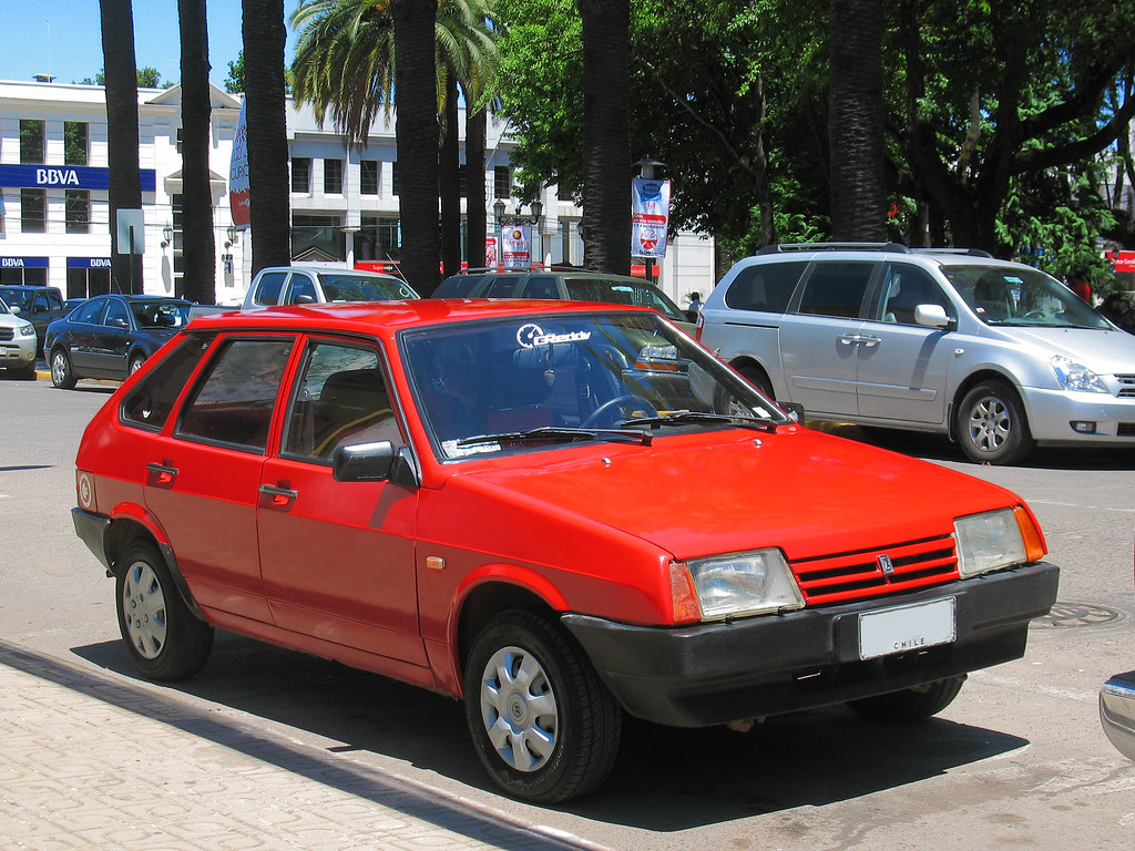 How to remove a box on the VAZ-2109 by yourself: detailed instructions