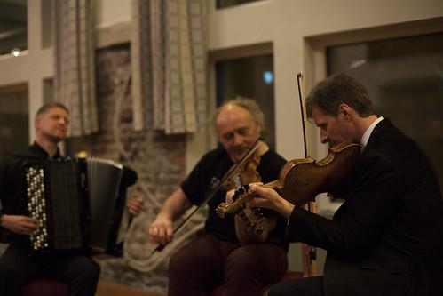 reinlenderkvartetten 21. mars