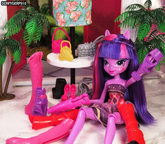 Rockin Rarity 005 (DerpyDerp910) Tags: girls toy twilight doll little sparkle pony hasbro mlp mylittlepony rarity my fluttershy equestria brony mlpeg derpyderp910
