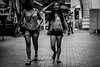 Santorini Park | Bangkok 2016 (Johnragai-Moment Catcher) Tags: people photography santorinipark street streetphotography streetmoment momentcatcher monocrome blackandwhite blackwhite bangkokstreet johnragai johnragaiphotos johnragaistreet johnragaibw
