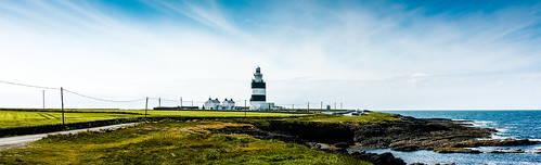 Hook Head Lighthouse II