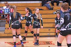 IMG_5937 (SJH Foto) Tags: girls volleyball teen teenager team mason dixon xtreme u16s substitution sub rotation