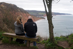 "2017_365053 - Sidmouth Cliffs • <a style=""font-size:0.8em;"" href=""http://www.flickr.com/photos/84668659@N00/32583959863/"" target=""_blank"">View on Flickr</a>"