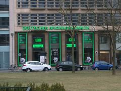 Berlinale(베를리날레) (ott1004) Tags: berlin berlintvtower streetart spree reichstag 베를린중앙역 kanzleramt bellevue gerickesteg berlinradiotower spymuseum 포츠다머플라츠 베를린소니센타 베를리날레 berlinale