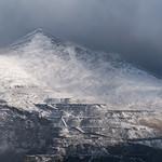 'Elidir Spindrift' - Elidir Fawr, Snowdonia thumbnail