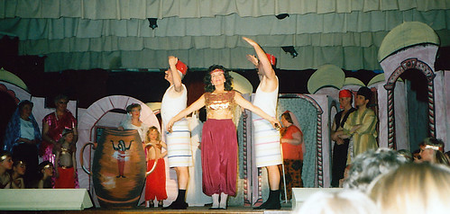 1992 Ali Baba 27