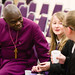 """Archbishop Visits Venerable Bede CofE Academy • <a style=""""font-size:0.8em;"""" href=""""http://www.flickr.com/photos/23896953@N07/33071265032/"""" target=""""_blank"""">View on Flickr</a>"""