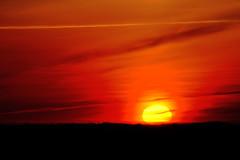 Bloody Sunrise
