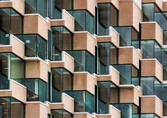 Bcherstapel (Gerhard R.) Tags: building architecture copenhagen arquitectura architektur kopenhagen modernarchitecture kbenhavn restad modernearchitektur