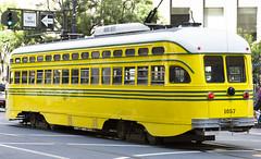 SF140524-323143-MuniFMarket1057 (Bill in DC) Tags: sf sanfrancisco muni streetcar pcc 2014 eos5d3