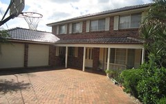 39 Maunder Avenue, Girraween NSW