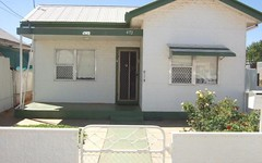 472 Chapple Lane, Broken Hill NSW