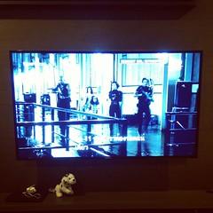 นั่งดู Resident Evil : Retribution ช่อง HBO Hits HD True Visions. 224 ภาพชัดโพดๆ