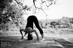 IMG_8756ChristineHewitt_YogicPhotos (yogicphotos) Tags: blackandwhite woman india dedication yoga temple women dana wideangle strong strength mysore asana christinehewitt srirangapatna wideleg felxible prasaritapadottanasana yogaphotography yogicphotos upwardfacingcockpose wideanglestandingforwardbend udhvakukkutasana