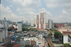 IMG_8188 (UmmAbdrahmaan @AllahuYasser!) Tags: hotel view malaysia 991 vistana setiawangsa monorel ummabdrahmaan