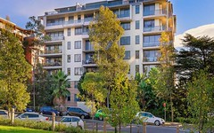 263/27-31 Leonard Street, Waitara NSW