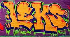 One building, one idea! ( 118th picture of the same building ) (tusuwe.groeber) Tags: blue red streetart colour building green rot art sport yellow project germany graffiti jujitsu sony gelb colourful grn blau gebude farbig bunt projekt oldenburg farben favorit sportsclub niedersachsen lowersaxony sportshall sporthalle funkyfresh jujutsu lovelycity tusbloherfelde bloherfelde sonyphotographing nex7