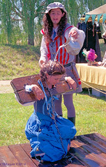 20140621 015.jpg (ctmorgan) Tags: court stocks gaol drubbing pillory assize concannonrenaissancefaire